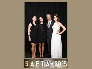 SAFTA 2015