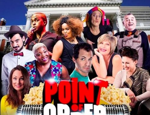 Producers of Puppet Nation bring a 'Point of Order' to StarSat