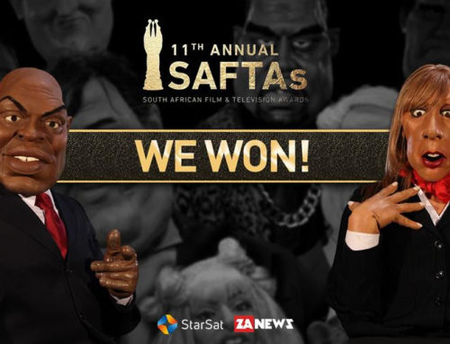 """Puppet Nation"" And ""Point of Order"" Garner Six SAFTA Wins For Both Worlds"