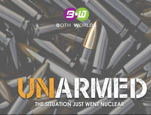 "South African First for TV Series: ""UNARMED"" selected by C21 London International Drama Pitch Summit"